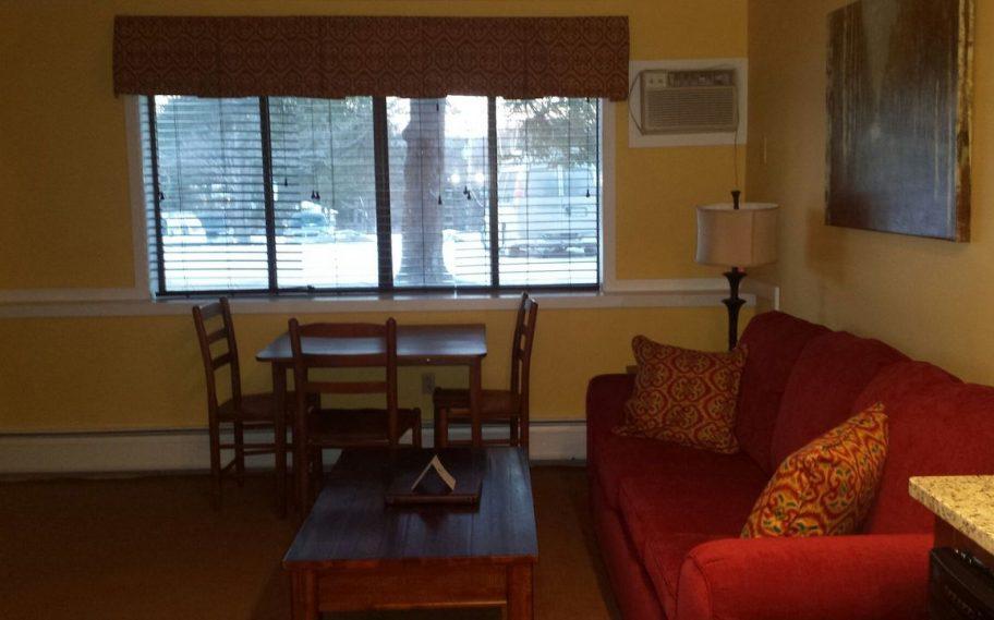 Suites Northstar Inn and Resort
