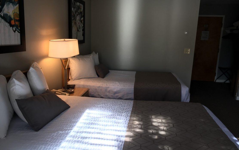 Double Room Northstar Inn and Resort