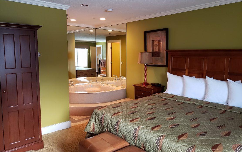 Suite Northstar Inn and Resort